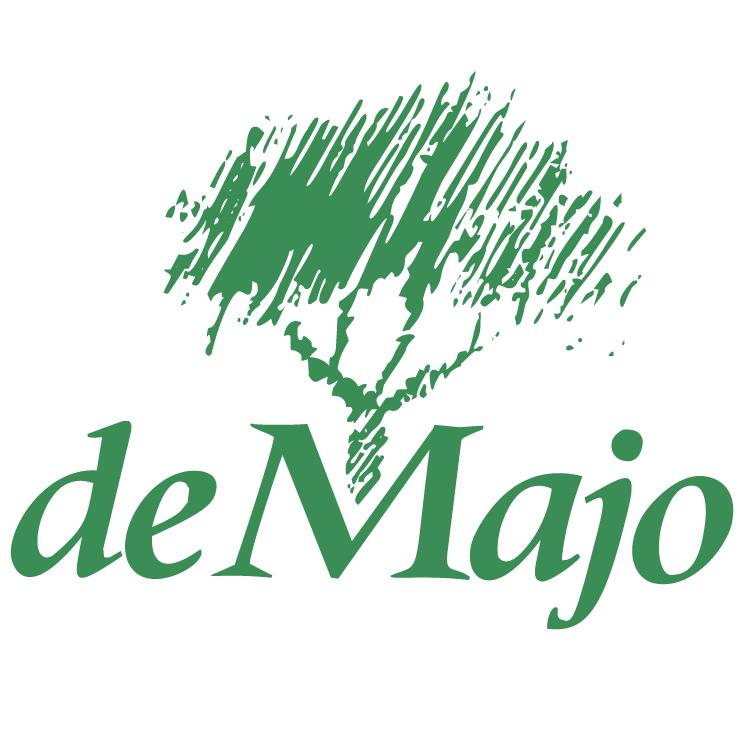 free vector De majo