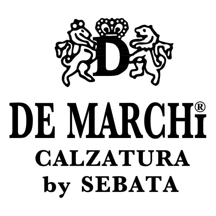 free vector De marchi