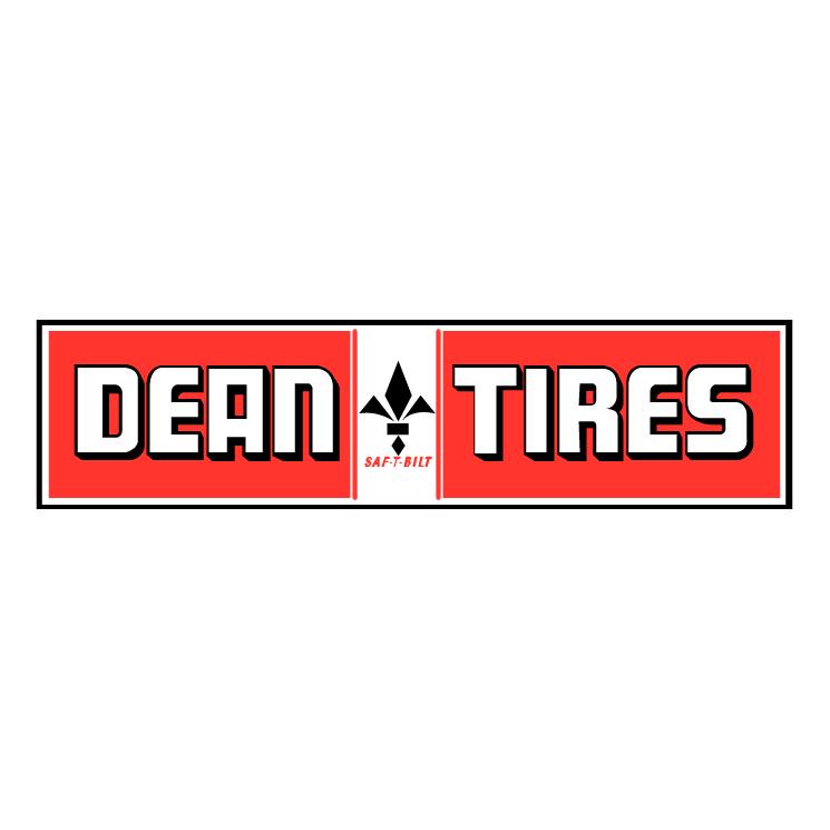 free vector Dean tires