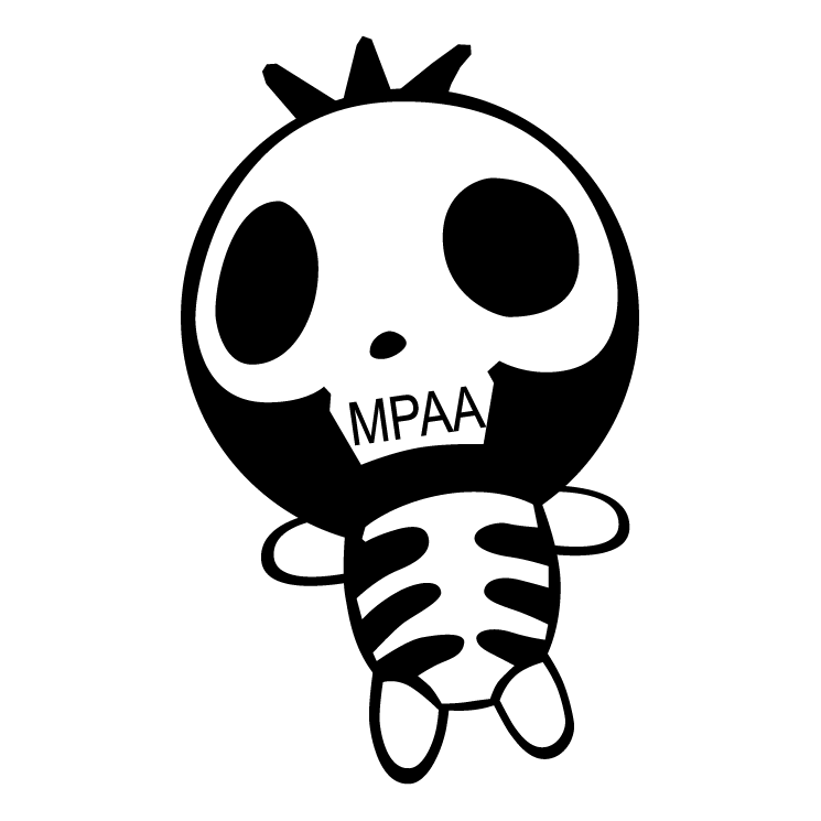 free vector Death to the mpaa
