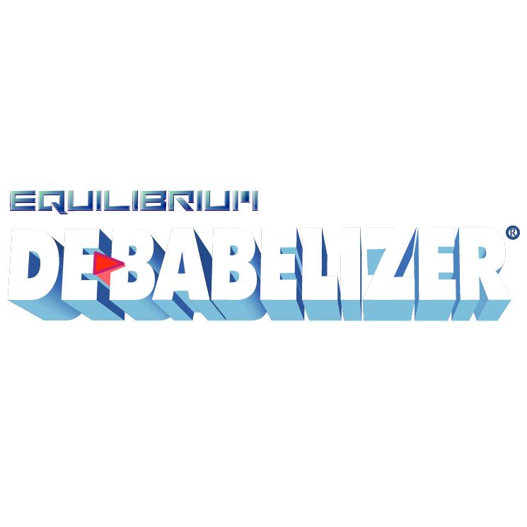 free vector Debabelizer