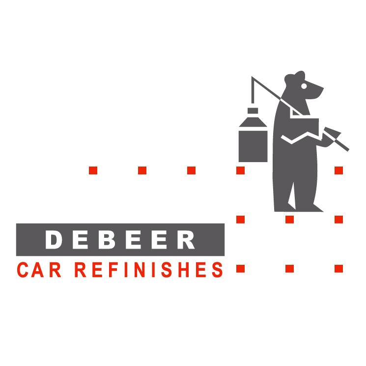 free vector Debeer 0