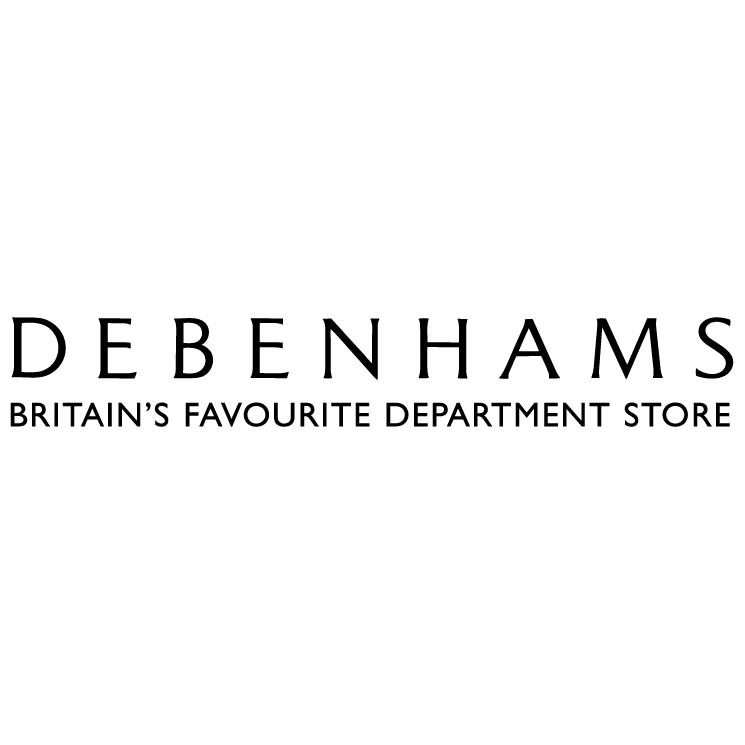 free vector Debenhams 0