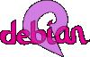free vector Debian Sign clip art
