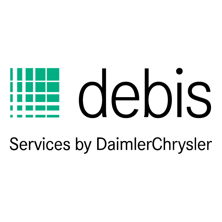 free vector Debis