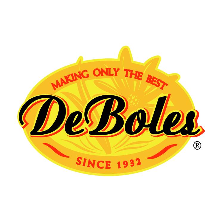 free vector Deboles