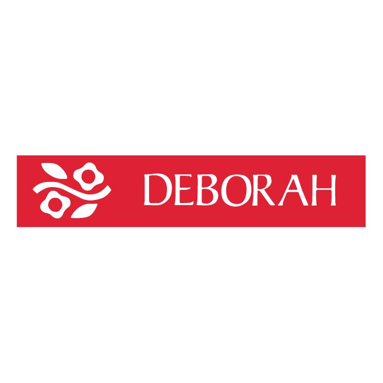 free vector Deborah 0