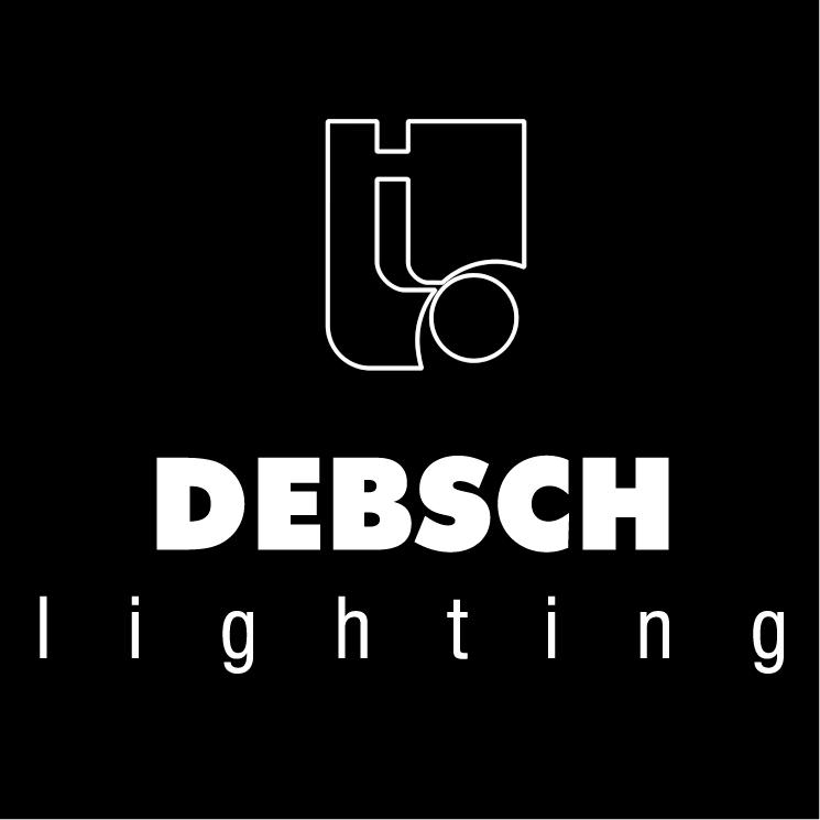 free vector Debsch lighting