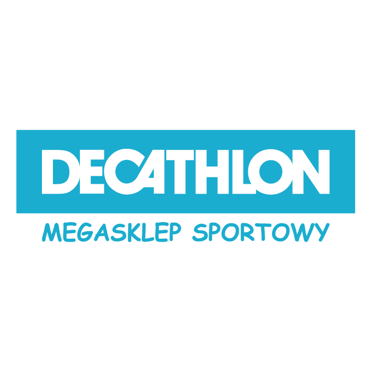 free vector Decathlon polska