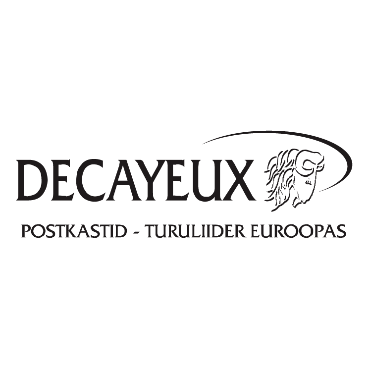 free vector Decayeux