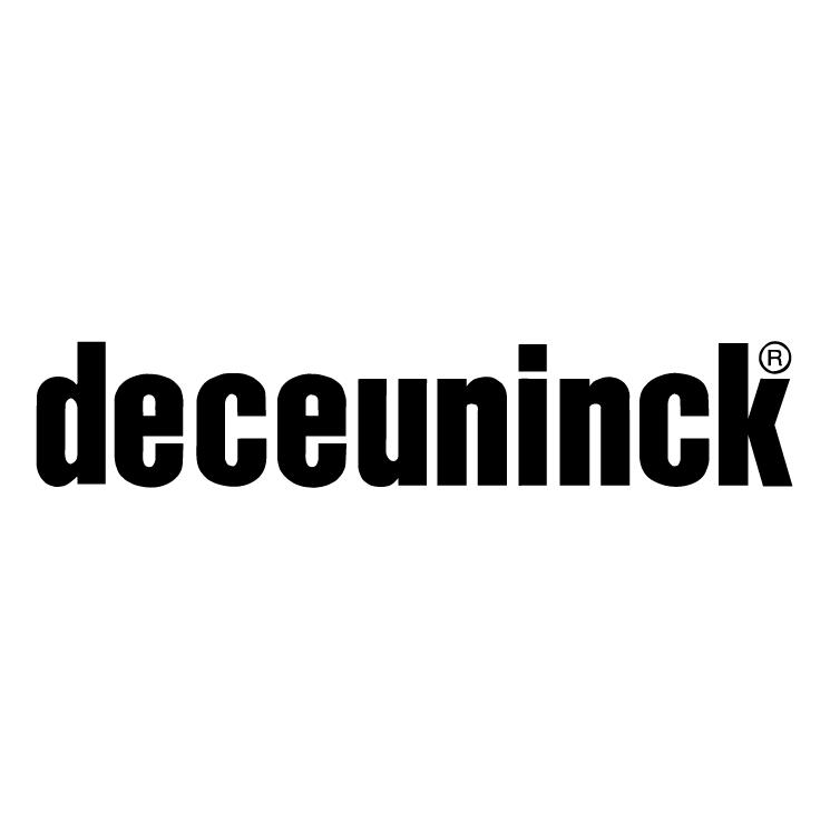 free vector Deceuninck 1