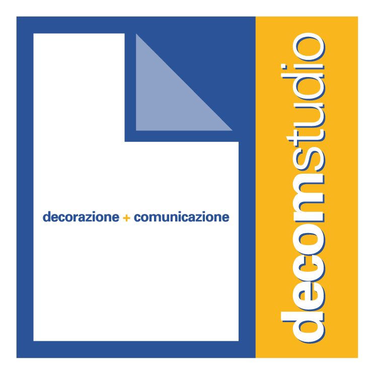free vector Decomstudio