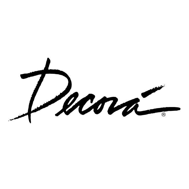 free vector Decora