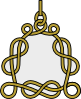 free vector Decorative Vines clip art