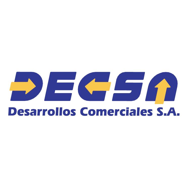 free vector Decsa