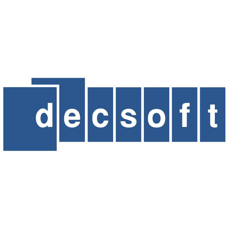 free vector Decsoft 0