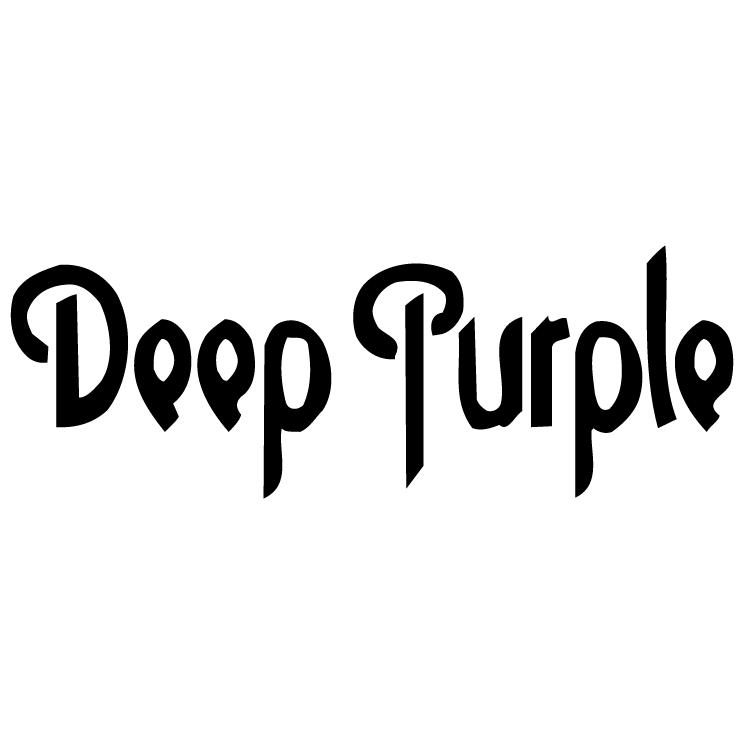 free vector Deep purple