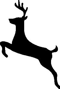 free vector Deer clip art