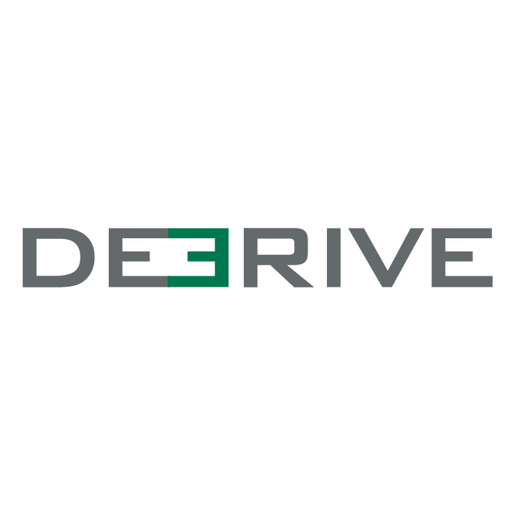 free vector Deerive 1