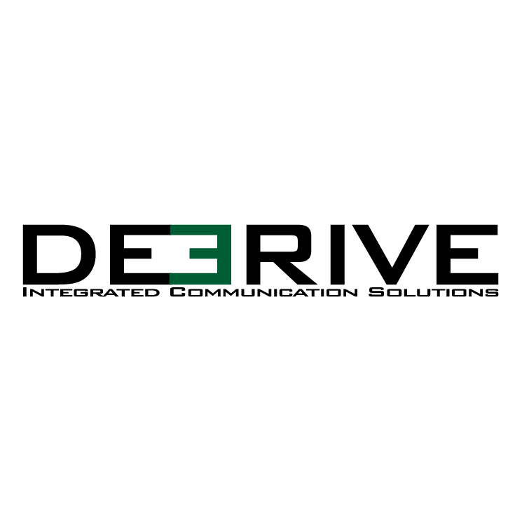 free vector Deerive