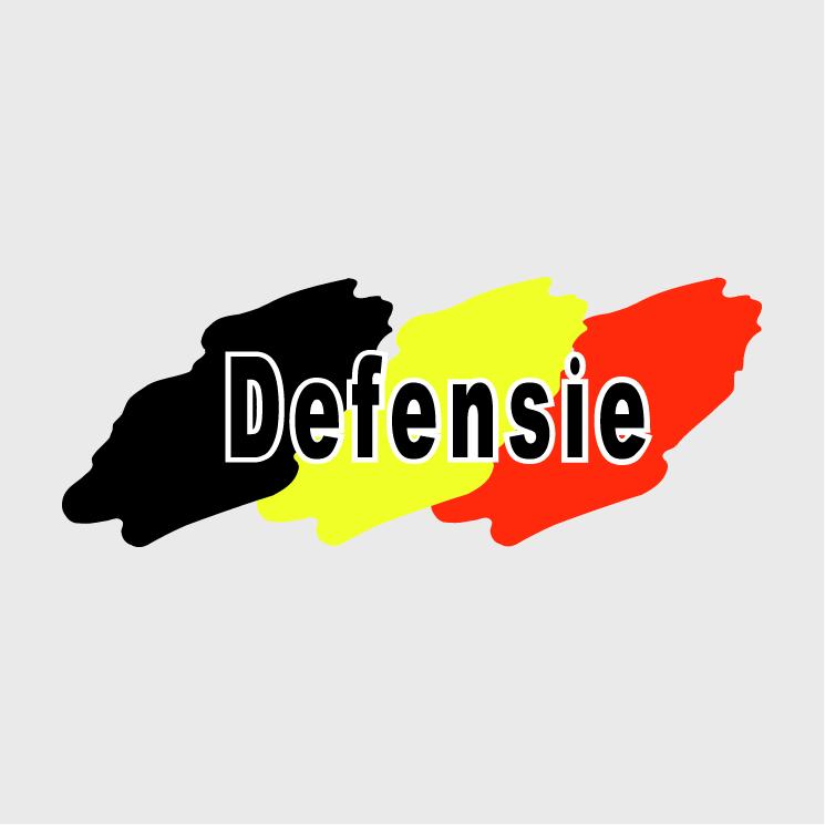 free vector Defensie