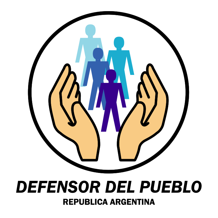 free vector Defensor del pueblo