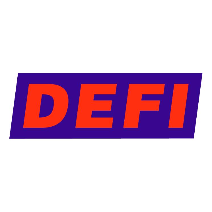 free vector Defi 1