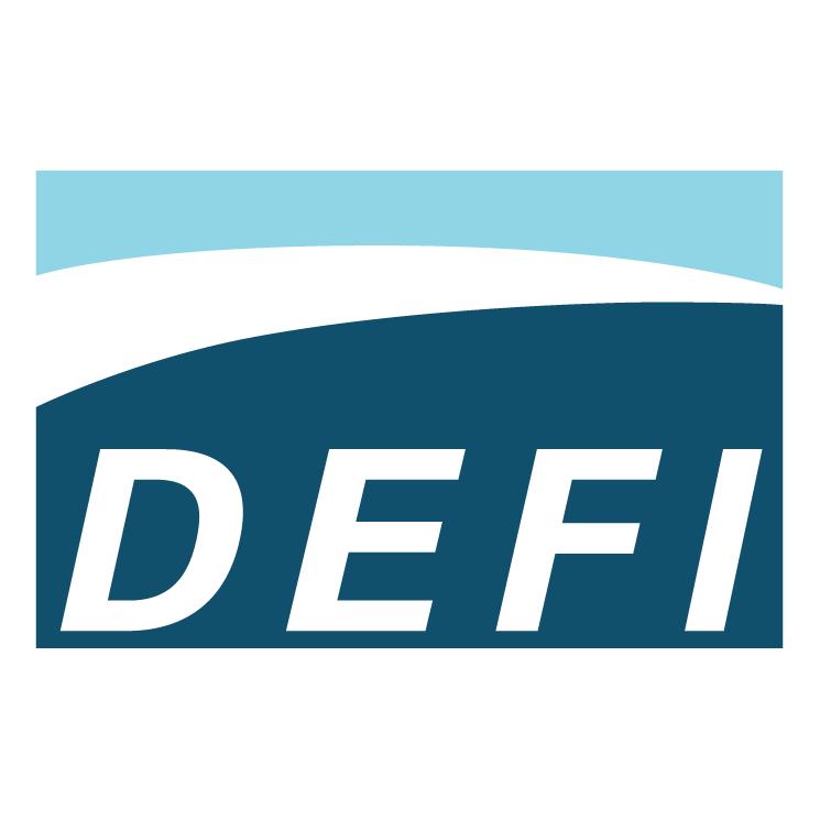 free vector Defi