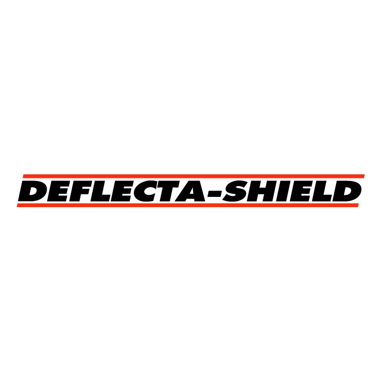 free vector Deflecta shield