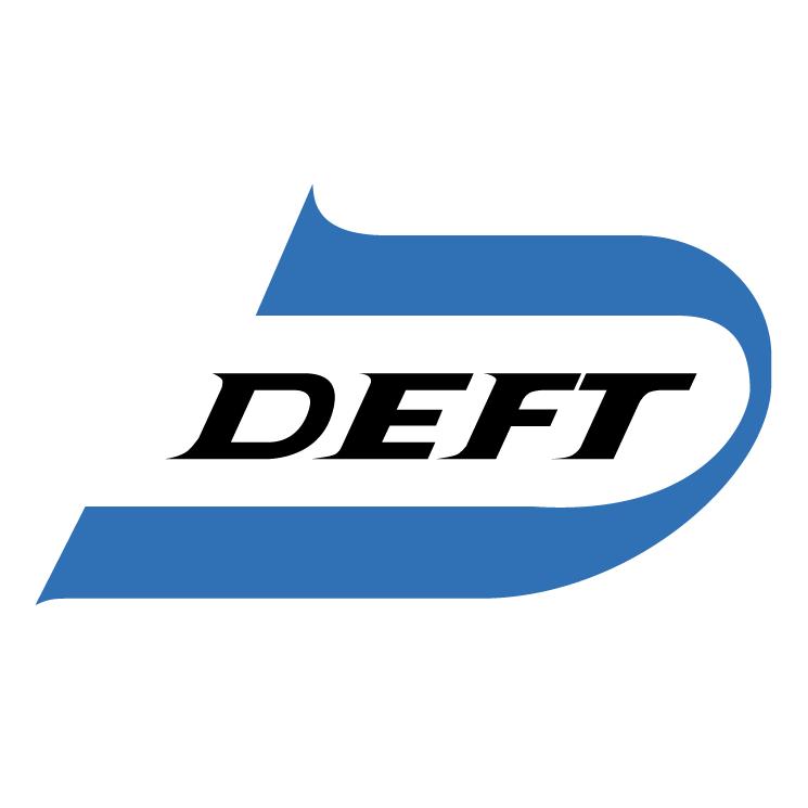 free vector Deft