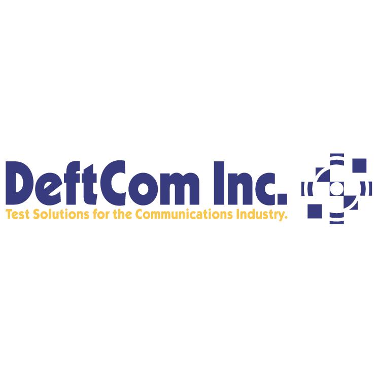 free vector Deftcom