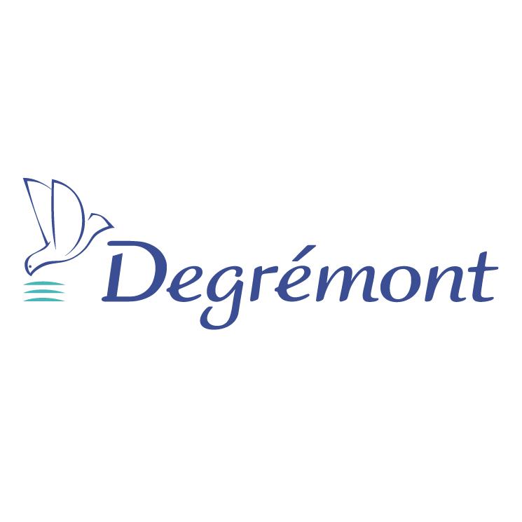 free vector Degremont