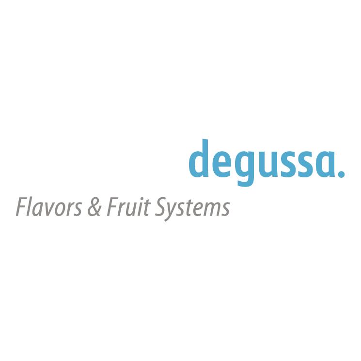 free vector Degussa