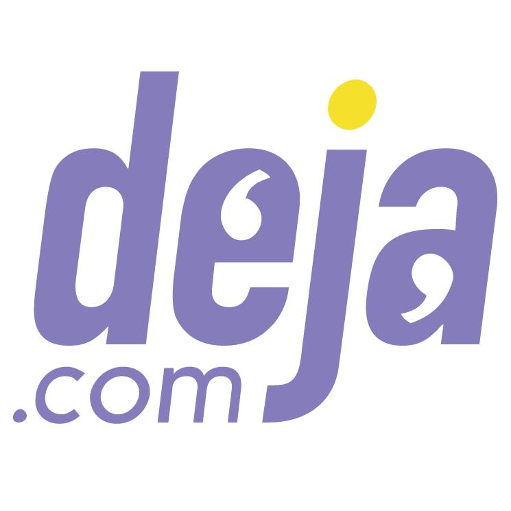 free vector Deja