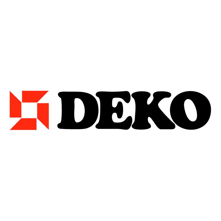 free vector Deko 0
