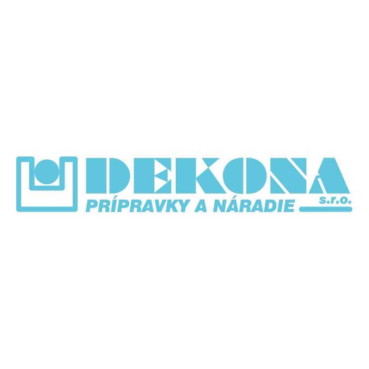 free vector Dekona