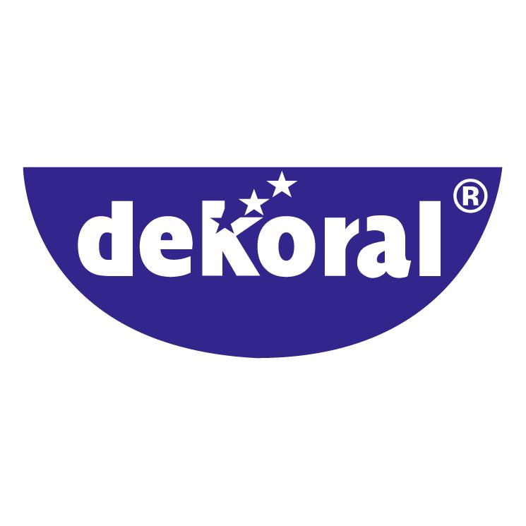 free vector Dekoral