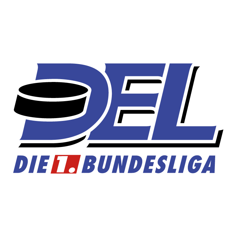 free vector Del deutsche eishockeyliga