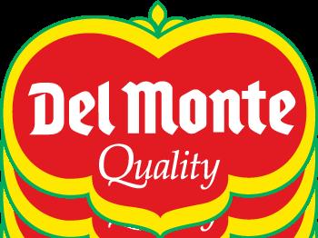 free vector Del Monte logo