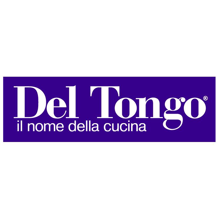 free vector Del tongo