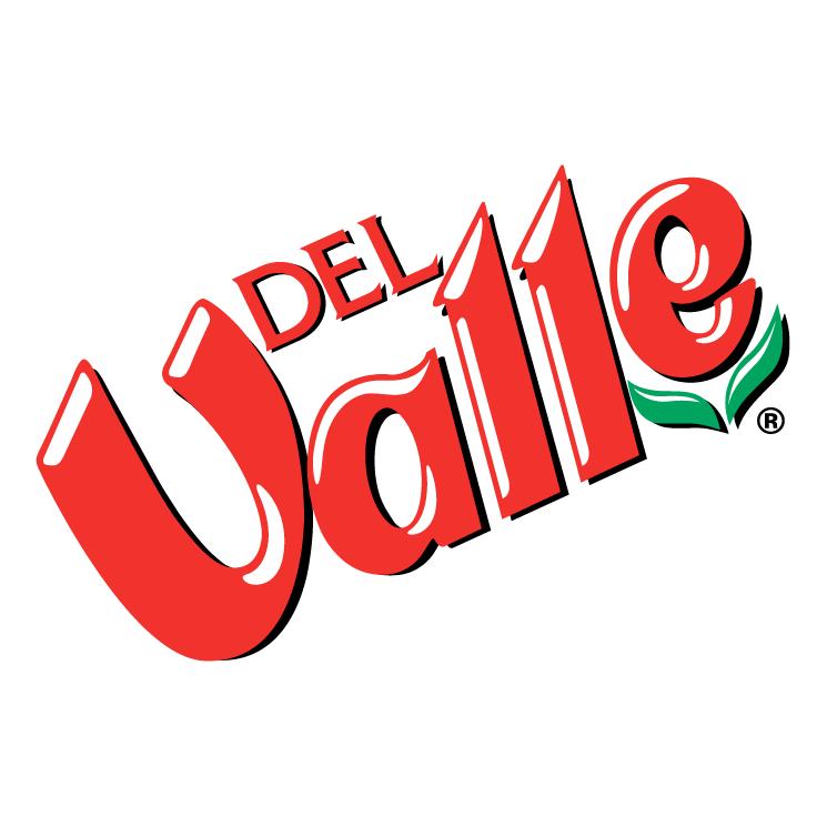 free vector Del valle