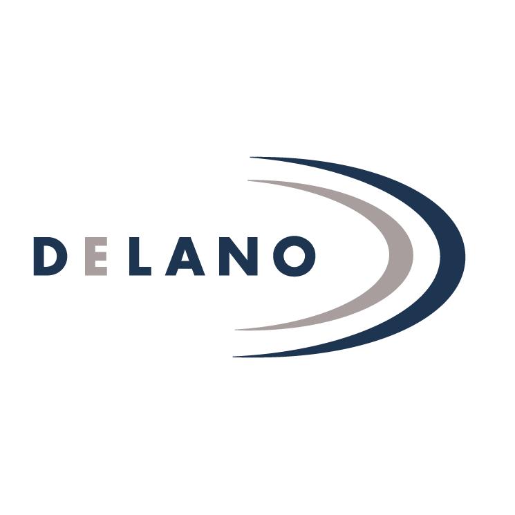 free vector Delano