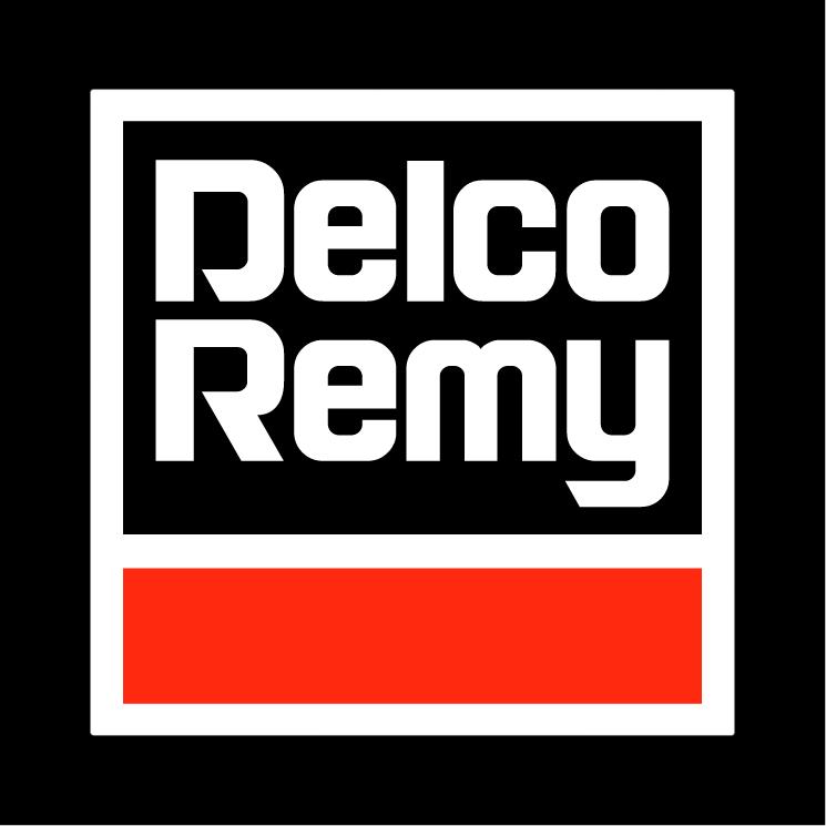 free vector Delco remy 0