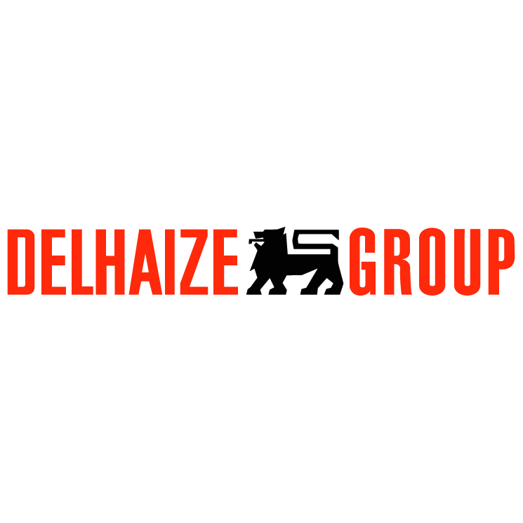free vector Delhaize group