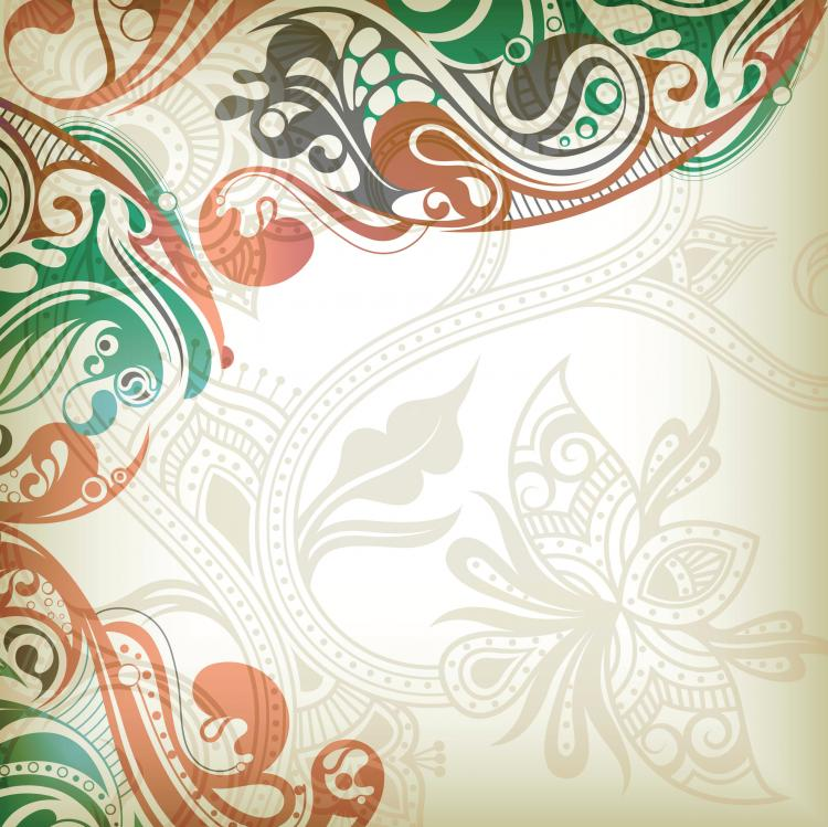 Islamic Background Vector pattern background vectorIslamic Background
