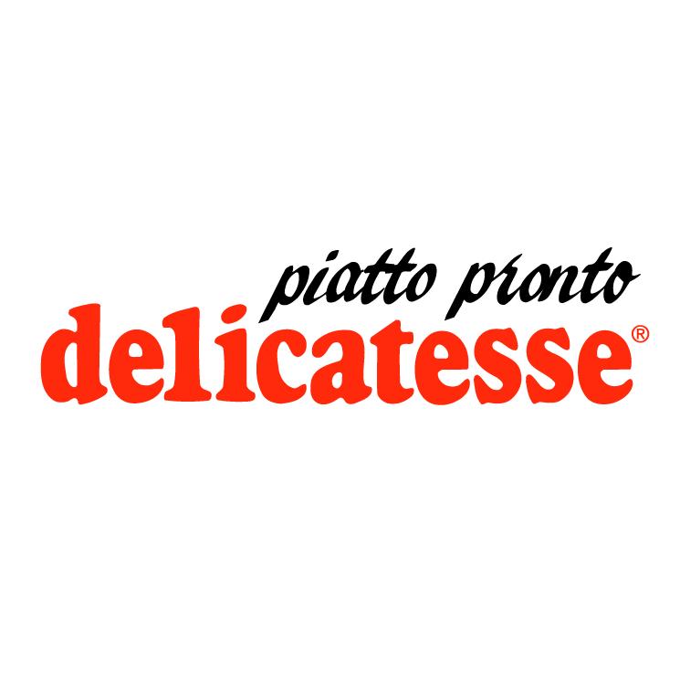 free vector Delicatesse