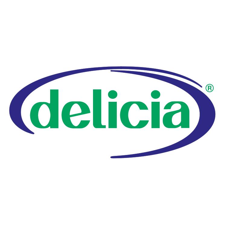 free vector Delicia