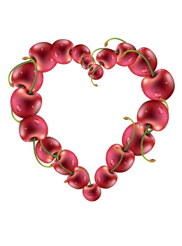 free vector Delicious fruit 03 vector