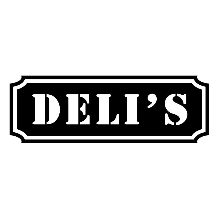 free vector Delis