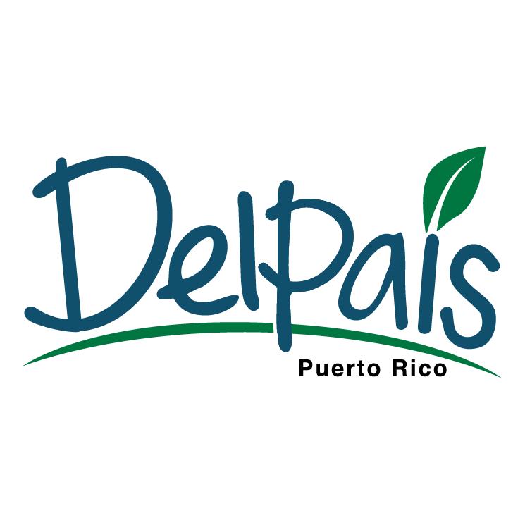 free vector Delpais